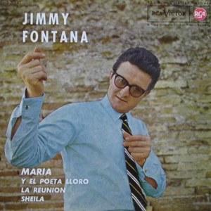 Fontana, Jimmy - RCA3-20641