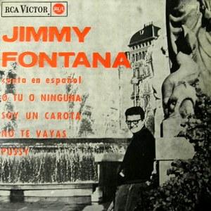 Fontana, Jimmy - RCA3-20???