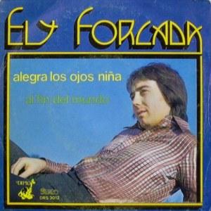 Forcada, Ely