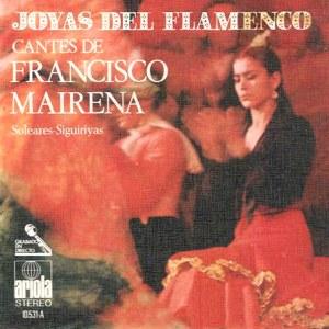 Mairena, Francisco - Ariola10.531-A