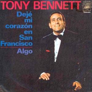 Bennett, Tony - CBSCBS 5315