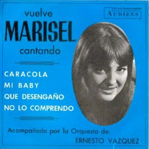 Marisel - AudiensCMC-005