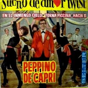 Di Capri, Peppino - Belter50.625