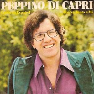 Di Capri, Peppino - CBSCBS 6963