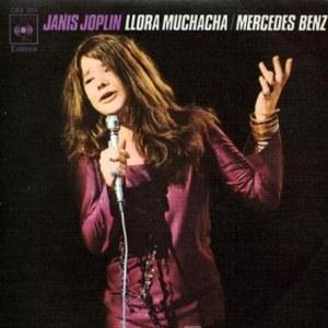Joplin, Janis - CBSCBS 7217