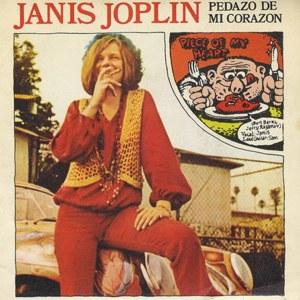 Joplin, Janis - CBSA-1048
