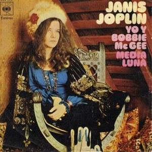 Joplin, Janis - CBSCBS 7019
