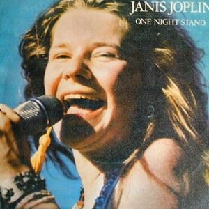 Joplin, Janis - CBSA-????