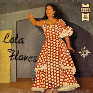 Flores, Lola - TelefunkenTFK-75312