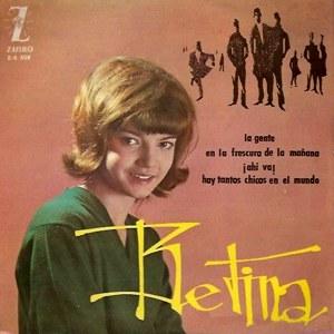 Betina - ZafiroZ-E 508