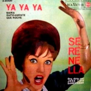 Serenella - RCA3-20420