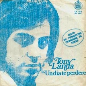 Landa, Tony - HispavoxCP-183