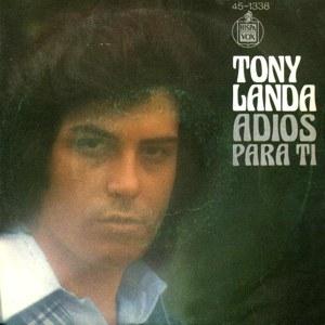 Landa, Tony - Hispavox45-1338