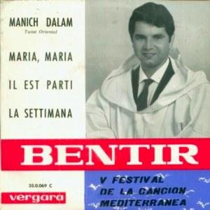 Bentir - Vergara35.0.069 C