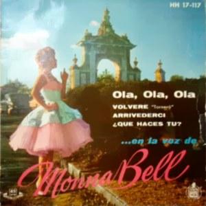 Bell, Monna - HispavoxHH 17-117