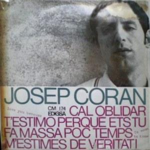 Coran, Josep - EdigsaCM 174