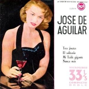 Aguilar, José De
