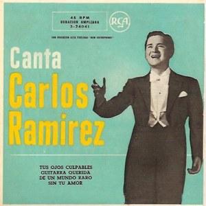 Ramírez, Carlos - RCA3-24051