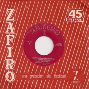 Dúo Radiant´s - ZafiroOO- 16