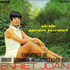 Enriet Joan - RCA3-10362