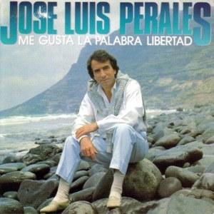 Perales, José Luis - CBS651272-7