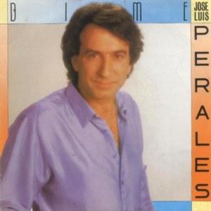 Perales, José Luis - Hispavox403184-7