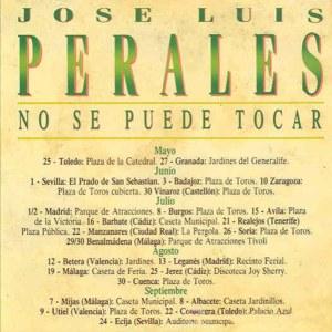 Perales, José Luis - CBSARIC-2197