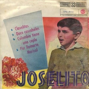 Joselito - RCALPC-3112
