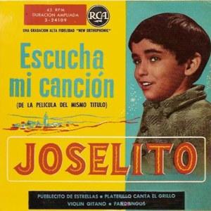 Joselito - RCA3-24109