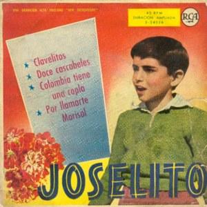 Joselito - RCA3-24136