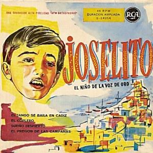 Joselito - RCA3-24054