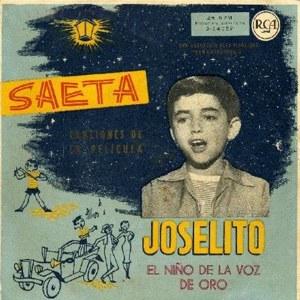 Joselito - RCA3-24052