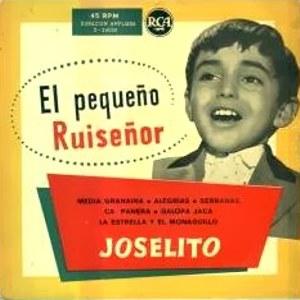 Joselito - RCA3-24006
