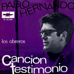 Hernando, Pablo