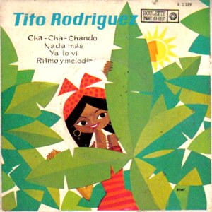 Rodríguez, Tito