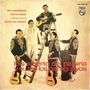 Luis Alberto Del Paraná - Philips430 799 PE