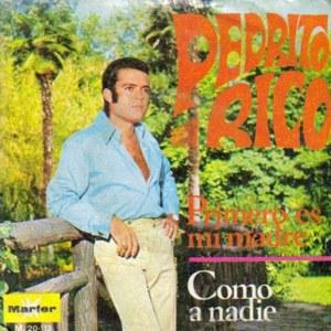 Rico, Pedrito - MarferM 20.113