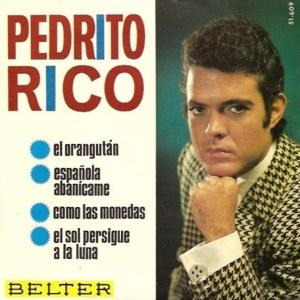 Rico, Pedrito - Belter51.609