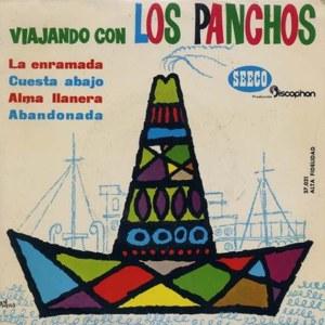 Panchos, Los - Discophon27.021