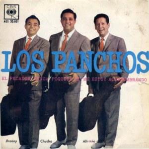 Panchos, Los - CBSAGS 20.031