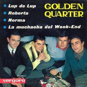 Golden Quarter