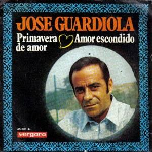 Guardiola, José - Vergara45.381-A