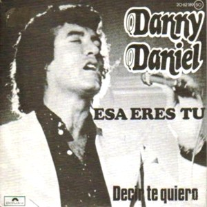 Daniel, Danny - Polydor20 62 189