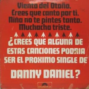 Daniel, Danny - Polydor28 16 004