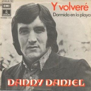 Daniel, Danny - Odeon (EMI)J 006-20.765