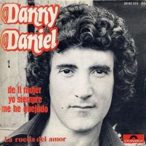 Daniel, Danny - Polydor20 62 223