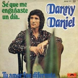 Daniel, Danny - Polydor20 62 171