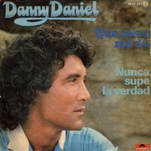 Daniel, Danny - Polydor20 62 261