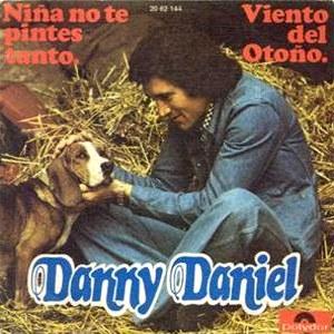 Daniel, Danny - Polydor20 62 144