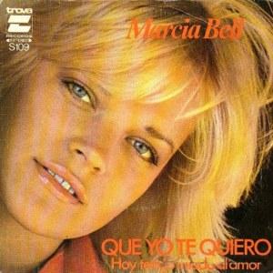 Bell, Marcia